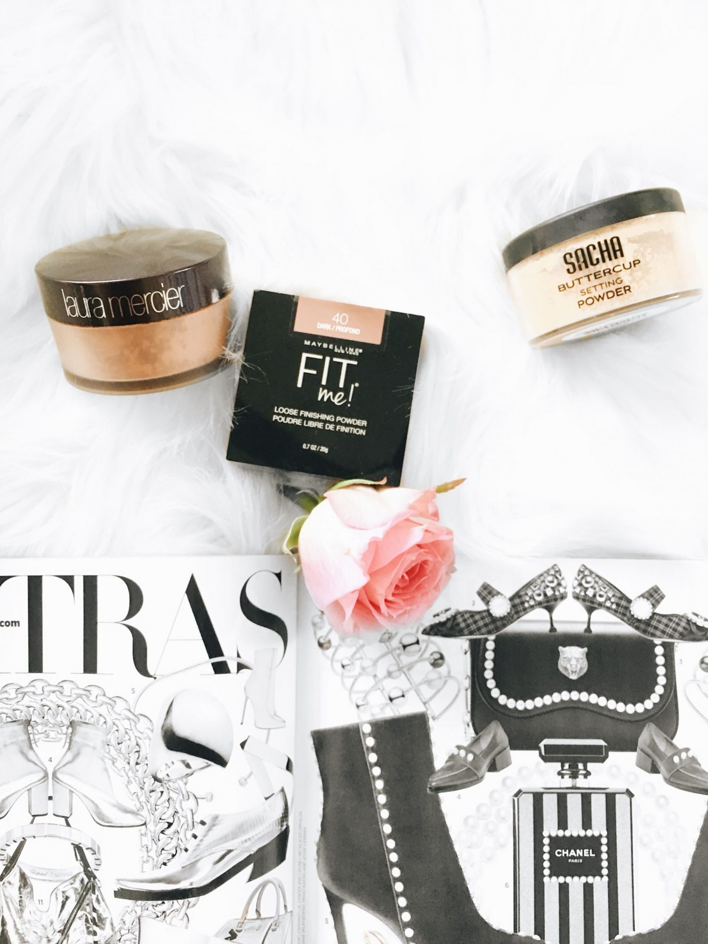 Want A Flawless Finish? My Top 3 Setting Powders!