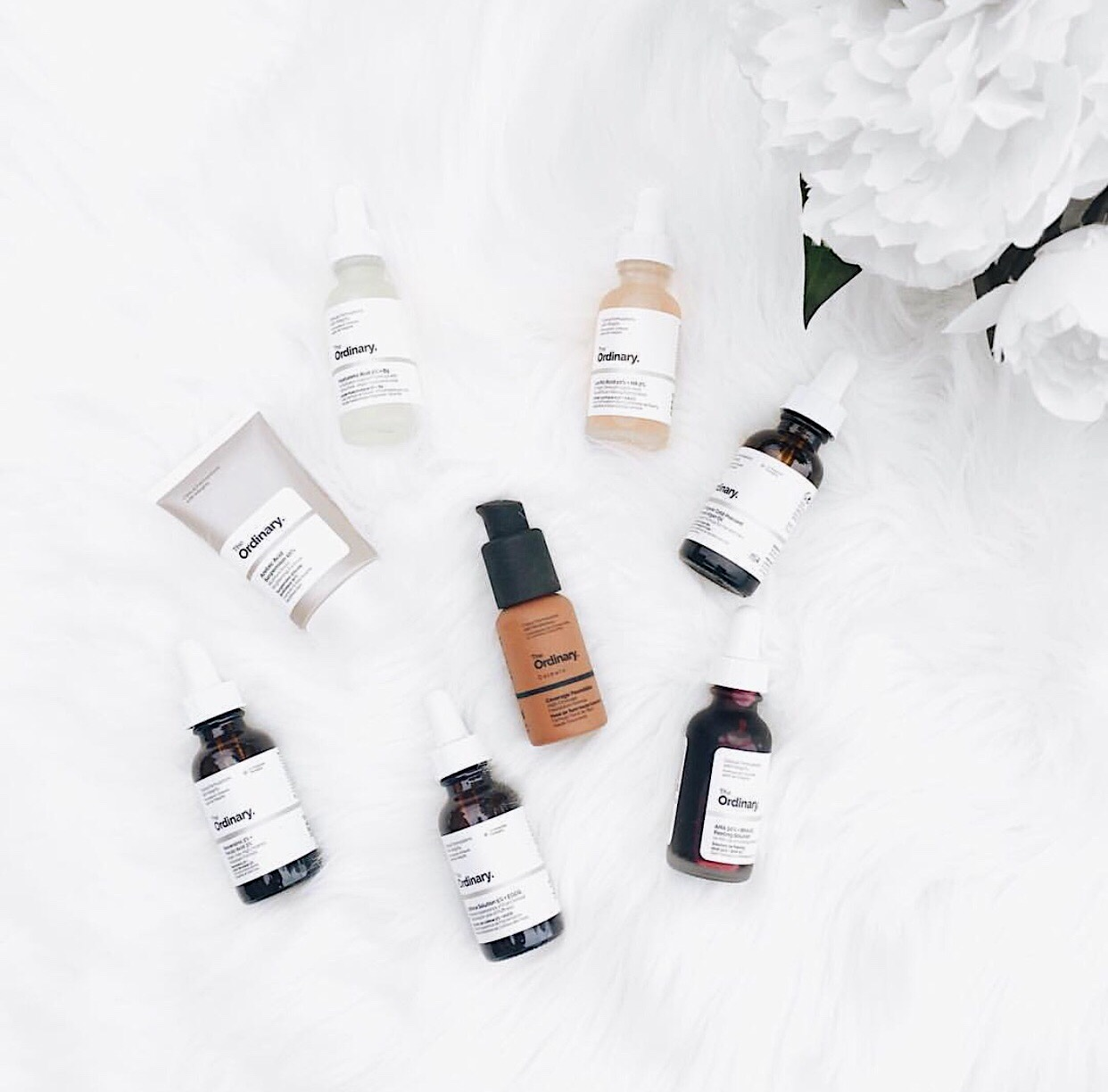 Deciem's The Ordinary Skincare Products – My Review